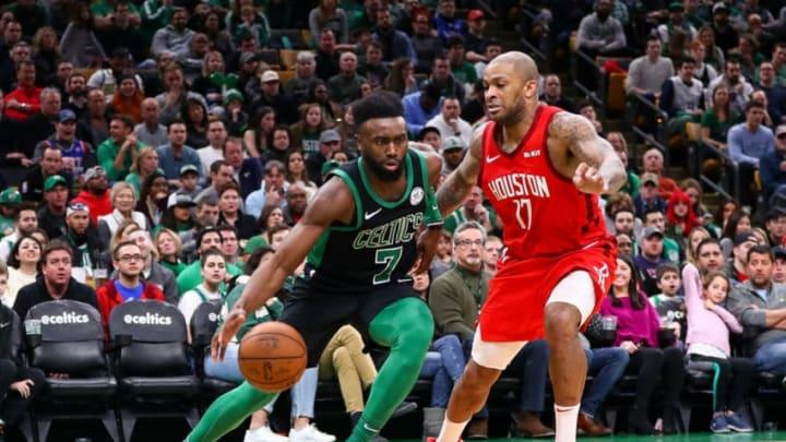 Houston Rockets P.J. Tucker (Photo by Adam Glanzman/Getty Images)