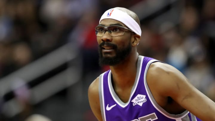 Corey Brewer #33 of the Sacramento Kings (Photo by Rob Carr/Getty Images)