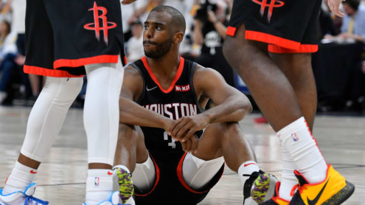 Houston Rockets Chris Paul (Photo by Gene Sweeney Jr./Getty Images)