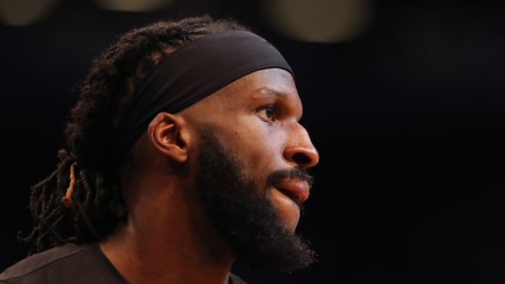 DeMarre Carroll (Photo by Elsa/Getty Images)