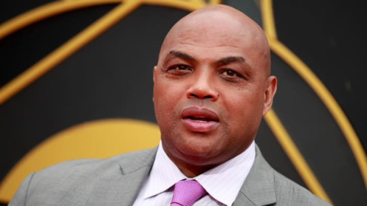 Charles Barkley (Photo by Rich Fury/Getty Images)