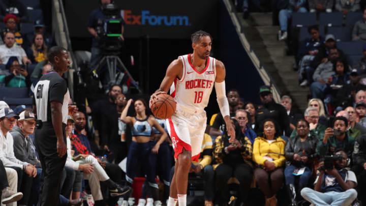 Houston Rockets Thabo Sefolosha (Photo by Joe Murphy/NBAE via Getty Images)
