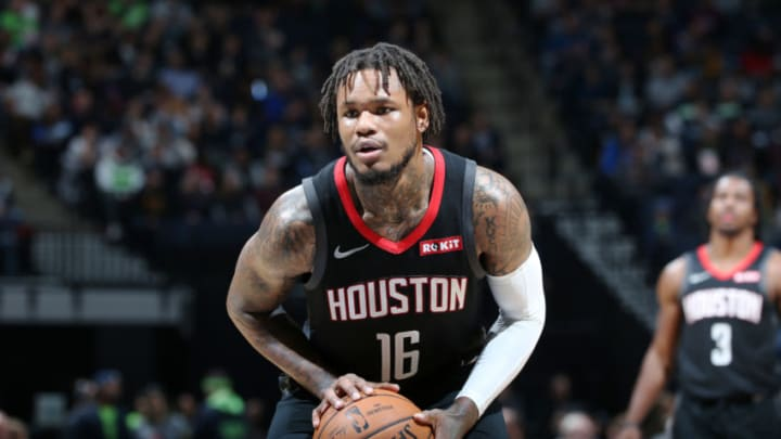 Houston Rockets (Photo by David Sherman/NBAE via Getty Images)