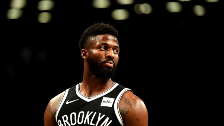 David Nwaba (Photo by Emilee Chinn/Getty Images)