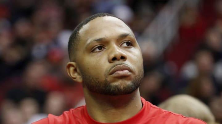 Houston Rockets Eric Gordon (Photo by Tim Warner/Getty Images)