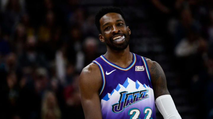 Jeff Green (Photo by Alex Goodlett/Getty Images)