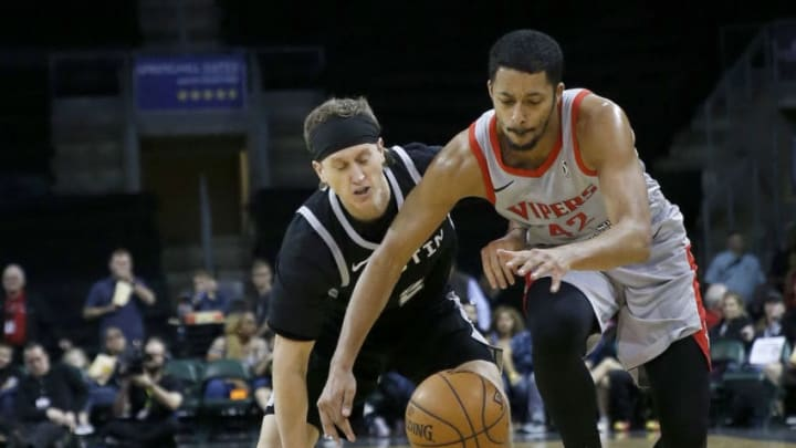 Rio Grande Valley Vipers William Howard (Photo by Chris Covatta/NBAE via Getty Images)