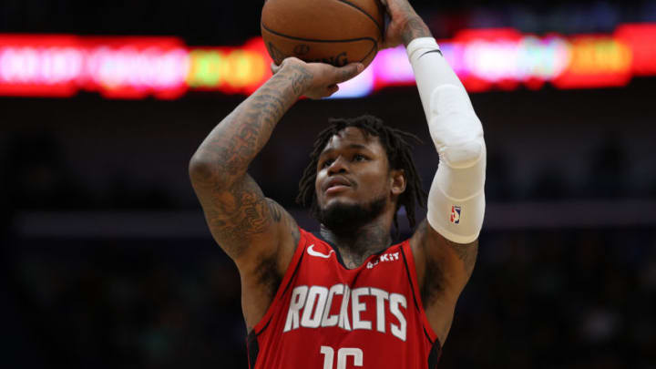 Houston Rockets Ben McLemore (Photo by Chris Graythen/Getty Images)