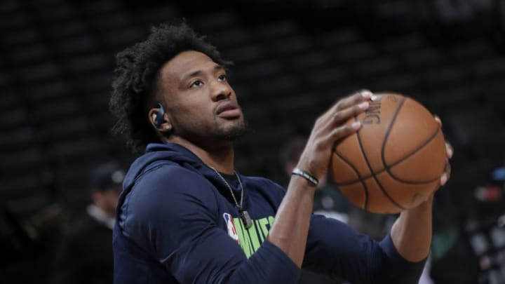 Robert Covington (Photo by Rocky Widner/NBAE via Getty Images)