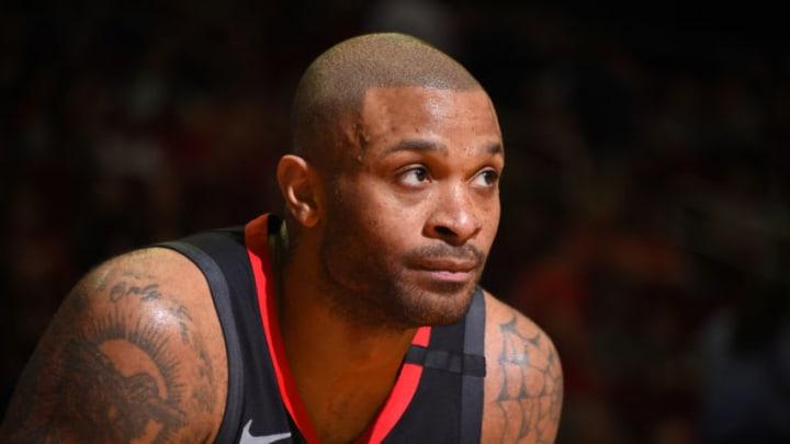 Houston Rockets PJ Tucker (Photo by Bill Baptist/NBAE via Getty Images)