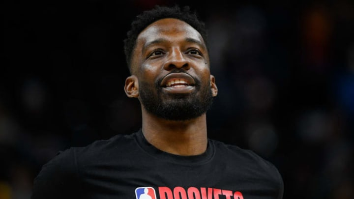 Houston Rockets Jeff Green (Photo by Alex Goodlett/Getty Images)