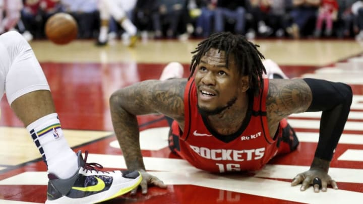 Houston Rockets Ben McLemore (Photo by Tim Warner/Getty Images)