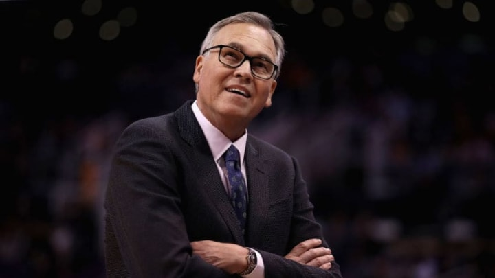 Houston Rockets Mike D'Antoni (Photo by Christian Petersen/Getty Images)