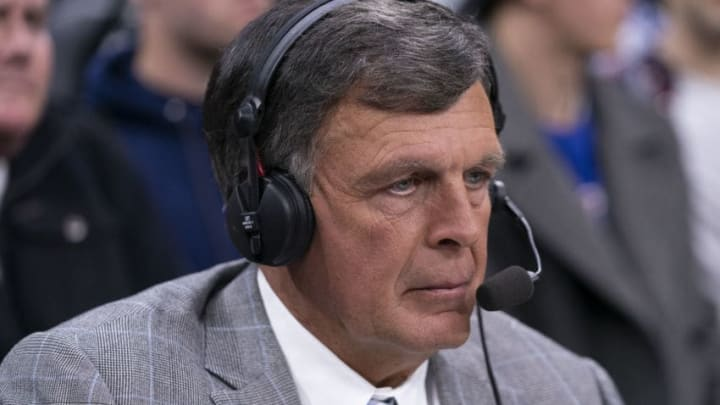 Kevin McHale (Photo by Mitchell Leff/Getty Images)