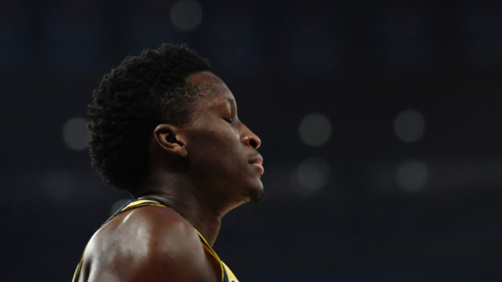Victor Oladipo #7 of the Houston Rockets (Photo by Sarah Stier/Getty Images)