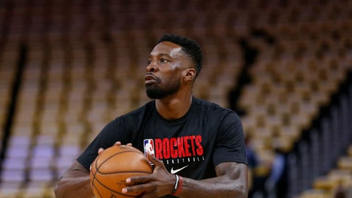 Houston Rockets Jeff Green (Photo by Lachlan Cunningham/Getty Images)