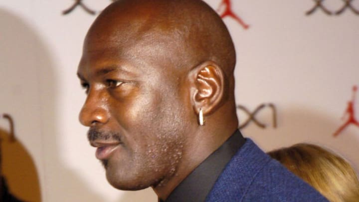 Michael Jordan (Photo by Dave Rossman/Getty Images for Bragman Nyman Cafarelli)