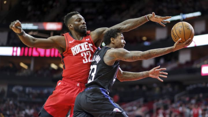 Houston Rockets Jeff Green (Photo by Tim Warner/Getty Images)