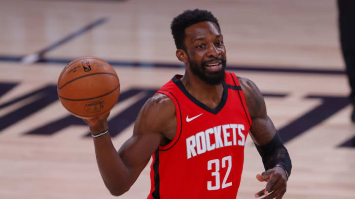 Houston Rockets Jeff Green (Photo by Mike Ehrmann/Getty Images)