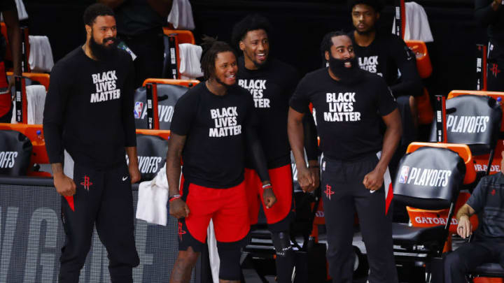 Houston Rockets (Photo by Kevin C. Cox/Getty Images)