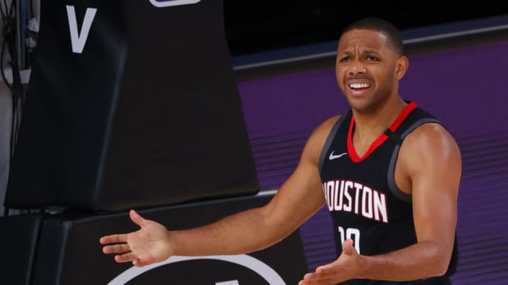 Houston Rockets Eric Gordon (Photo by Kevin C. Cox/Getty Images)