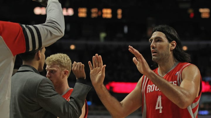 Luis Scola (Photo by Jonathan Daniel/Getty Images)
