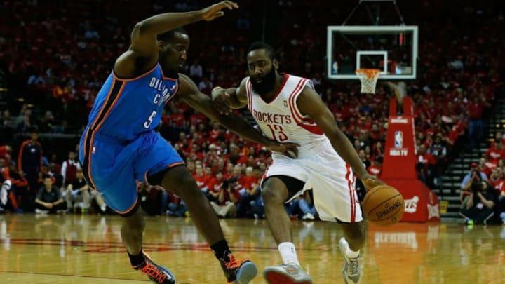 Houston Rockets James Harden (Photo by Scott Halleran/Getty Images)
