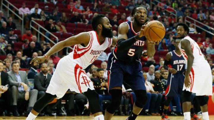 Houston Rockets DeMarre Carroll (Photo by Scott Halleran/Getty Images)