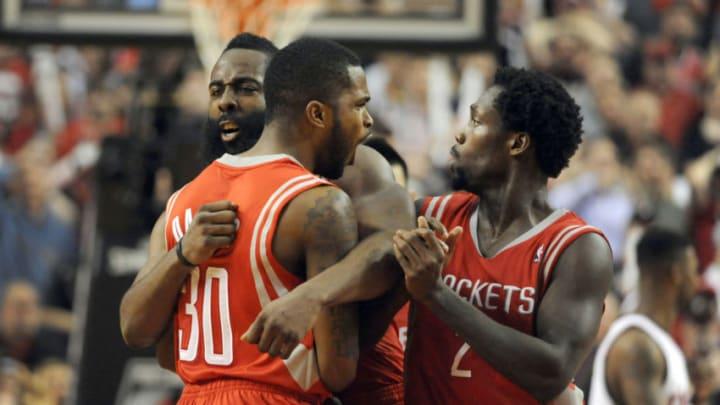 Houston Rockets Troy Daniels (Photo by Steve Dykes/Getty Images)