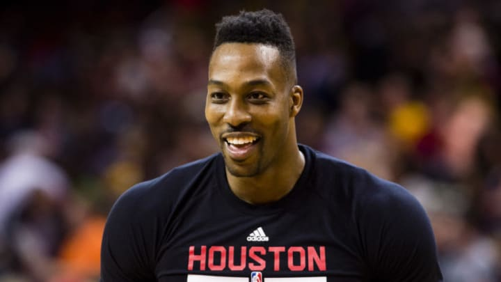 Dwight Howard (Photo by Jason Miller/Getty Images)