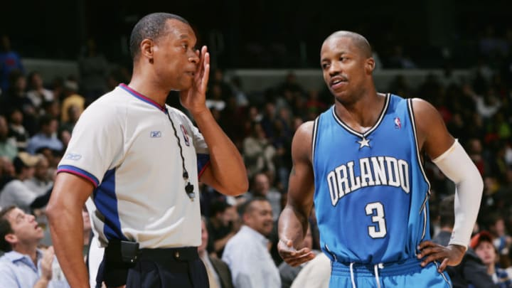 Steve Francis #3 of the Orlando Magic (Photo by Doug Pensinger/Getty Images)