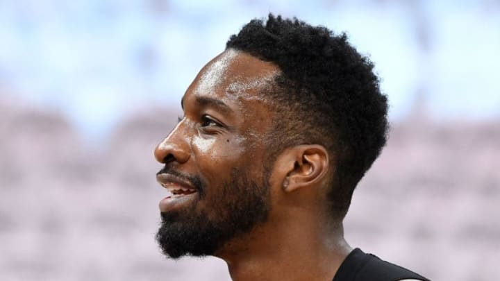 Jeff Green (Photo by Jason Miller/Getty Images)