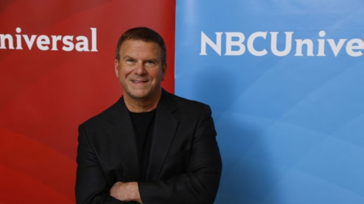 Photo by: Paul Drinkwater/NBC/NBCU Photo Bank via Getty Images