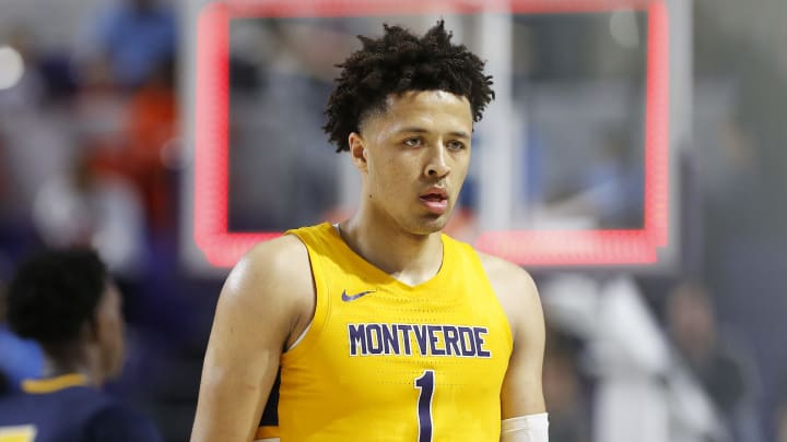 Cade Cunningham #1 (Photo by Michael Reaves/Getty Images)