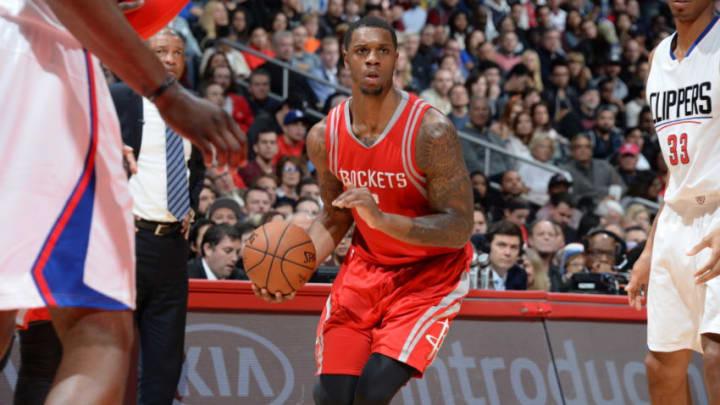 Houston Rockets Terrence Jones (Photo by Andrew Bernstein/NBAE via Getty Images)