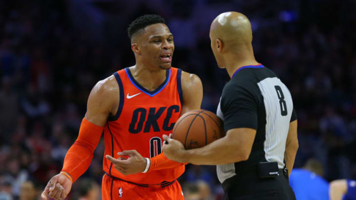 Houston Rockets Russell Westbrook (Photo by Rich Schultz/Getty Images)