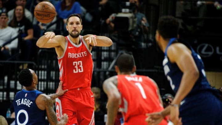 Houston Rockets Ryan Anderson (Photo by Hannah Foslien/Getty Images)