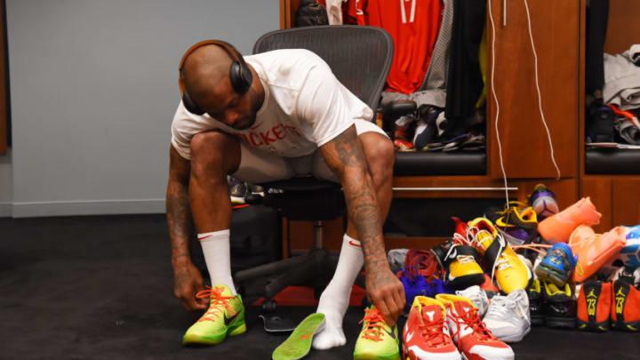 Houston Rockets P.J. Tucker (Photo by Bill Baptist/NBAE via Getty Images)