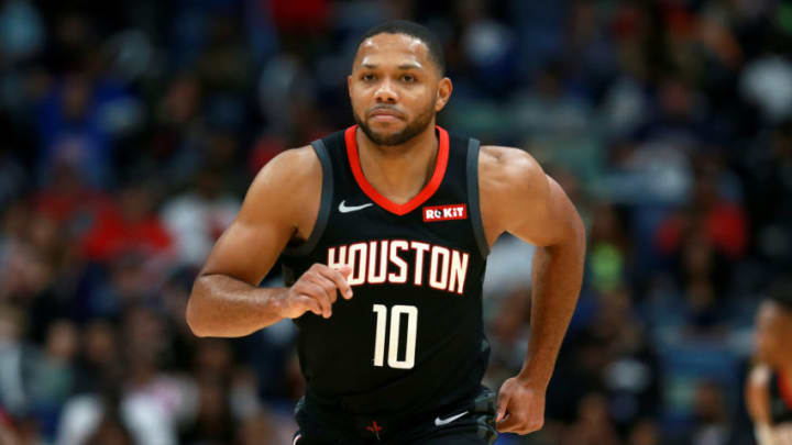 Houston Rockets Eric Gordon (Photo by Sean Gardner/Getty Images)
