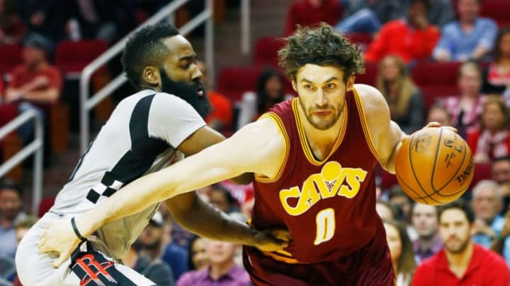 Kevin Love (Photo by Scott Halleran/Getty Images)