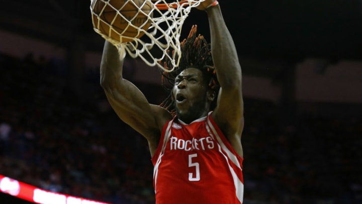 Houston Rockets (Photo by Jonathan Bachman/Getty Images)