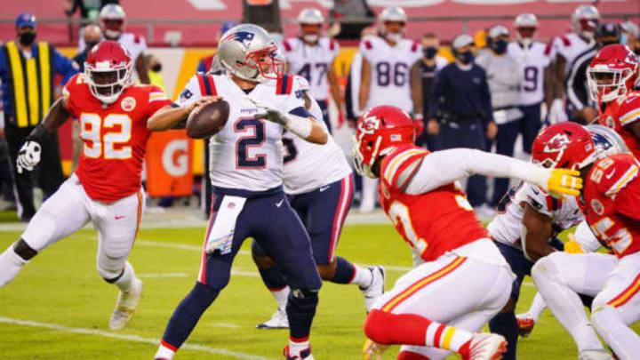 NY Jets Mandatory Credit: Jay Biggerstaff-USA TODAY Sports