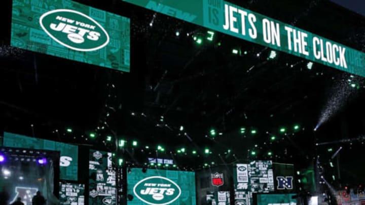 NY Jets (Photo by Joe Robbins/Getty Images)