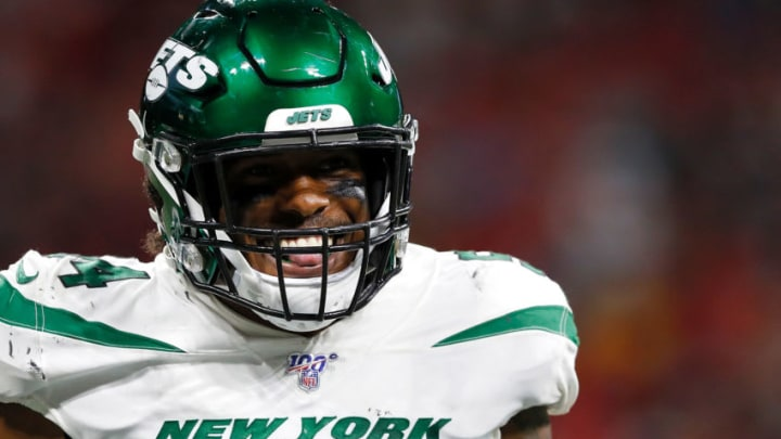 NY Jets, Avery Williamson (Photo by Kevin C. Cox/Getty Images)