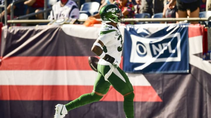 NY Jets, Jamal Adams (Photo by Billie Weiss/Getty Images)