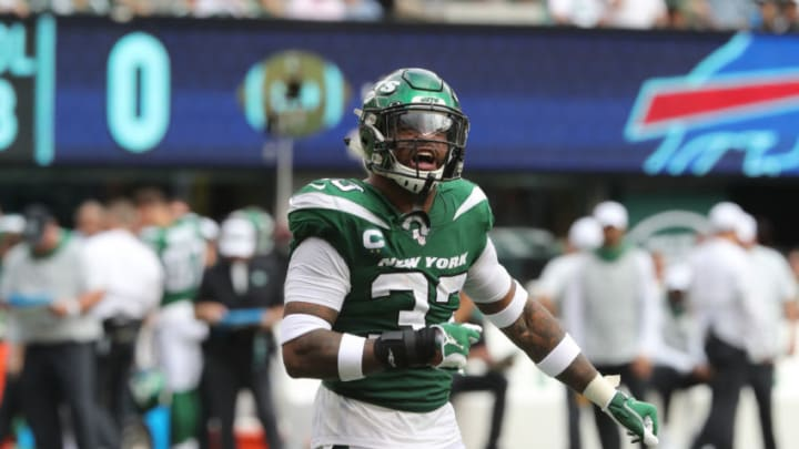 NY Jets, Jamal Adams (Photo by Al Pereira/Getty Images)