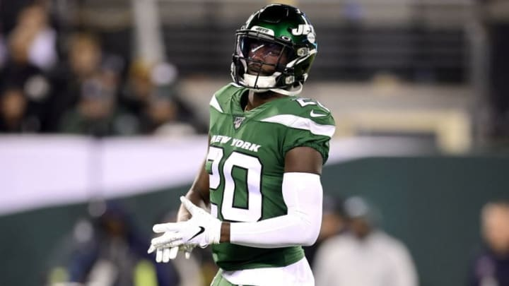 NY Jets, Marcus Maye (Photo by Steven Ryan/Getty Images)