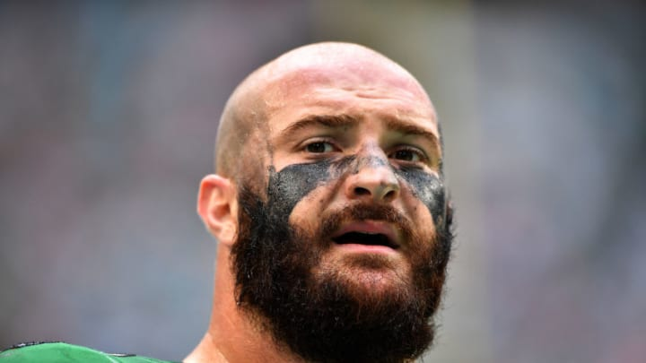 NY Jets, Brian Winters (Photo by Mark Brown/Getty Images)
