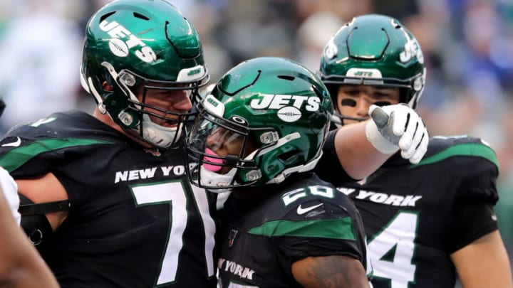 New York Jets (Photo by Elsa/Getty Images)