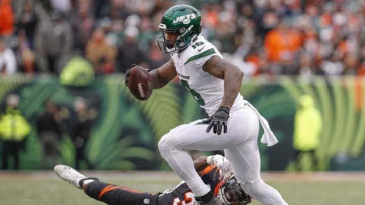 NY Jets (Photo by Michael Hickey/Getty Images)